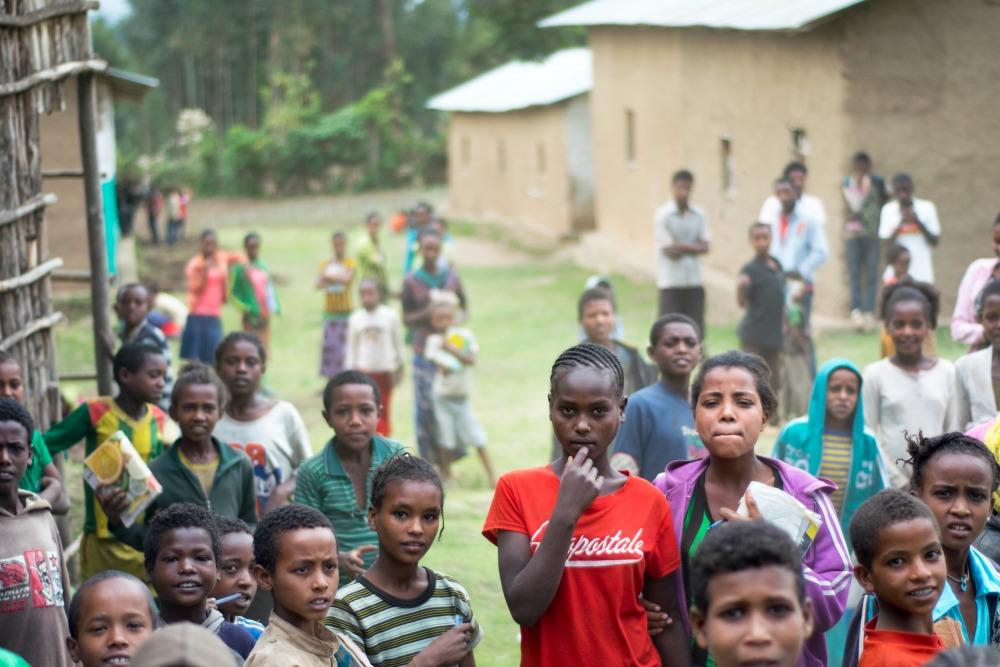 Gedelao, Ethiopia