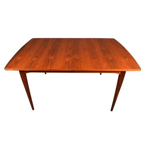 fae823bd791ec ... Kipp Stewart for Drexel. vintage-mid-century-walnut-declaration-dining- table-by-