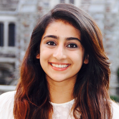 Pragya Saboo Co-founder Georgia Tech '17 Connect on LinkedIn