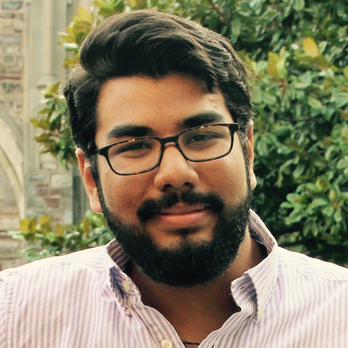 Arnab Banerji Lead Developer Princeton University '19 Connect on LinkedIn