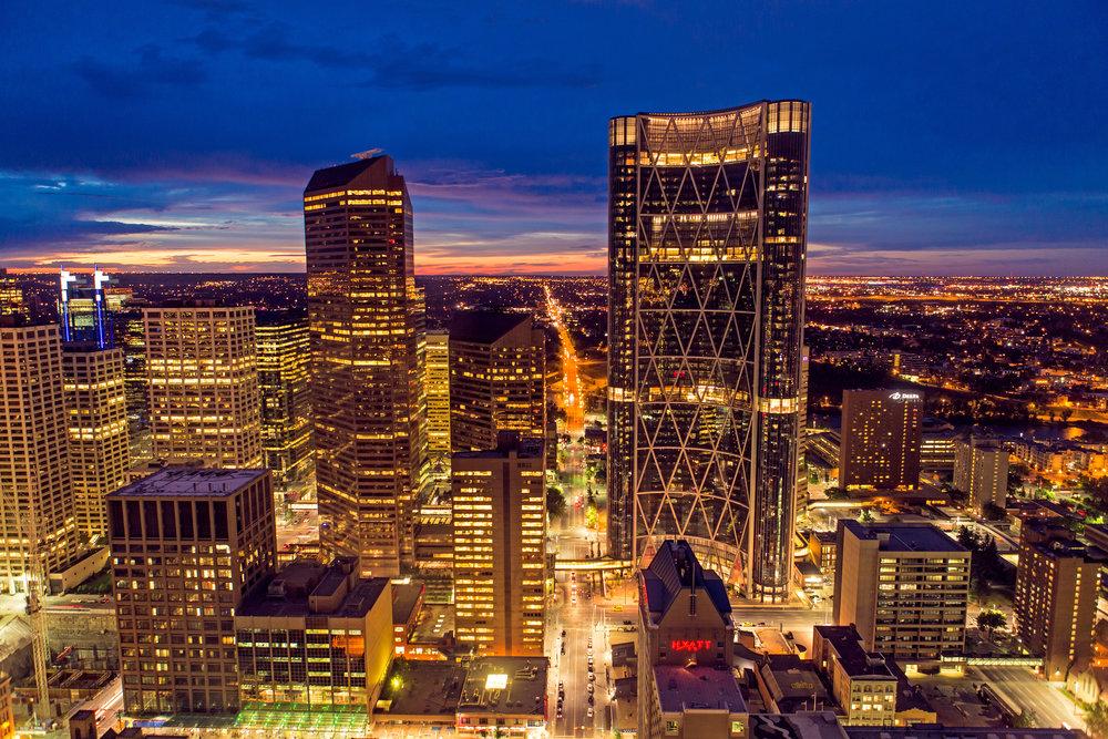 Photo Credit: Tourism Calgary