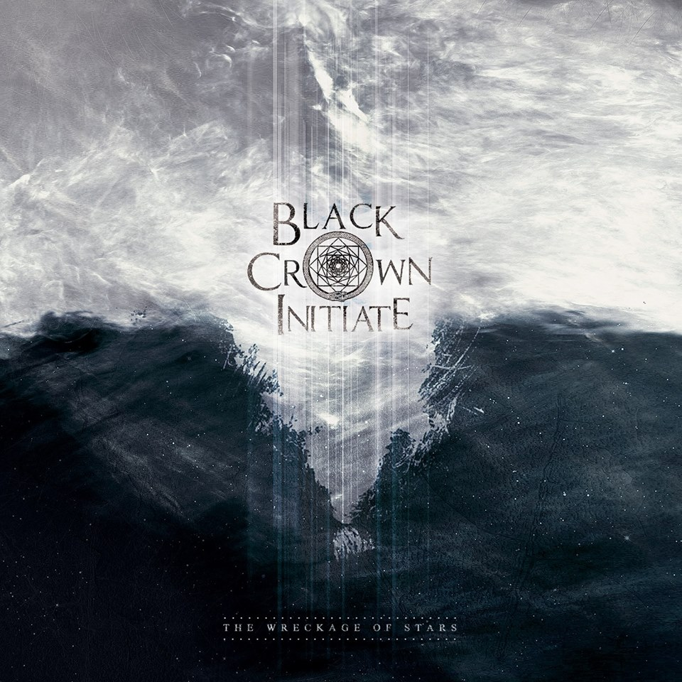 Black-Crown-Initiate-The-Wreckage-of-Stars