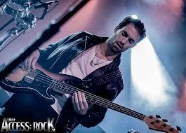 Josh Halestorm