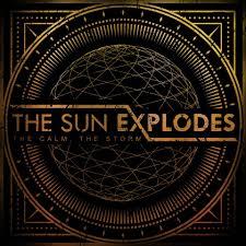 Sun Explodes