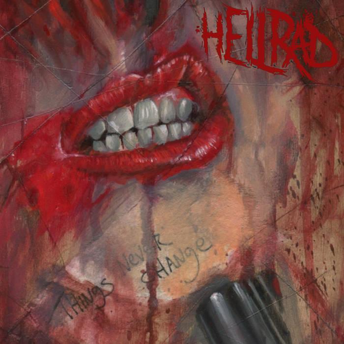 Hellrad