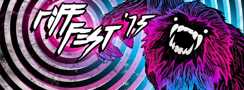 Riff Fest 2015