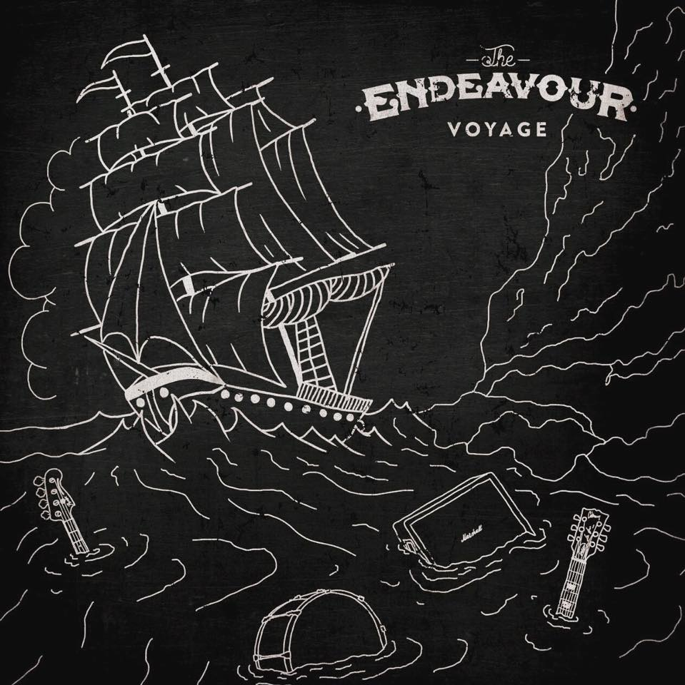 The Endevour - Voyage