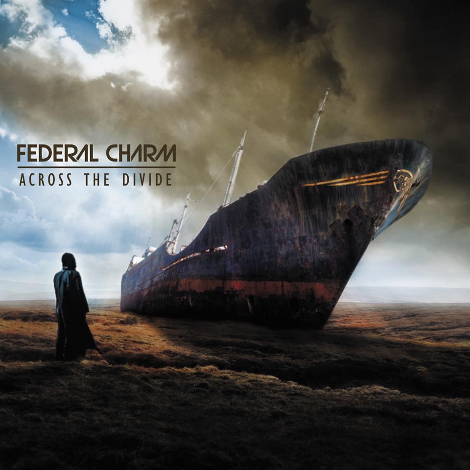 Federal Charm Album Cover