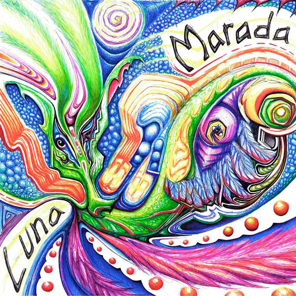 Luna Marada