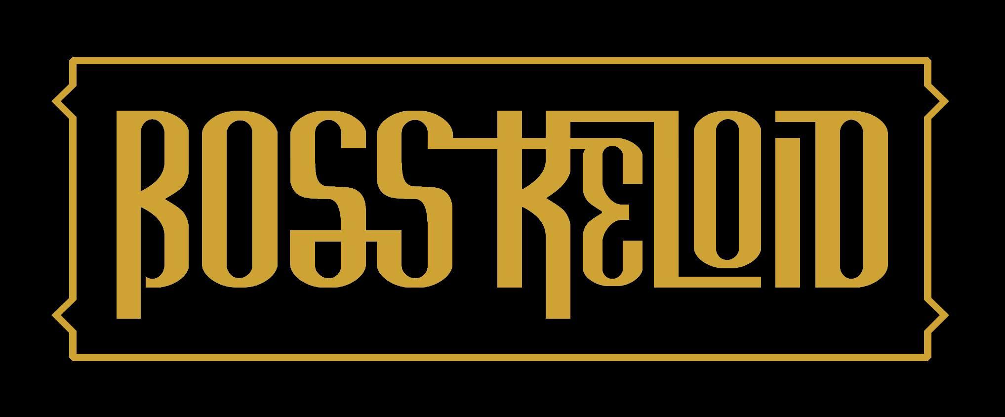 Boss Keloid Logo