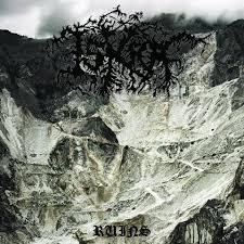 Iskra – Ruins