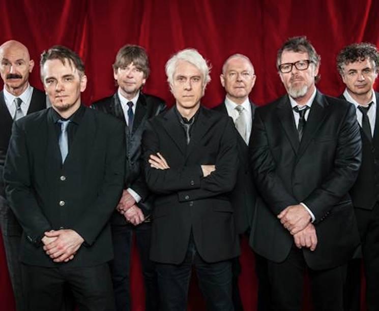King Crimson 2015