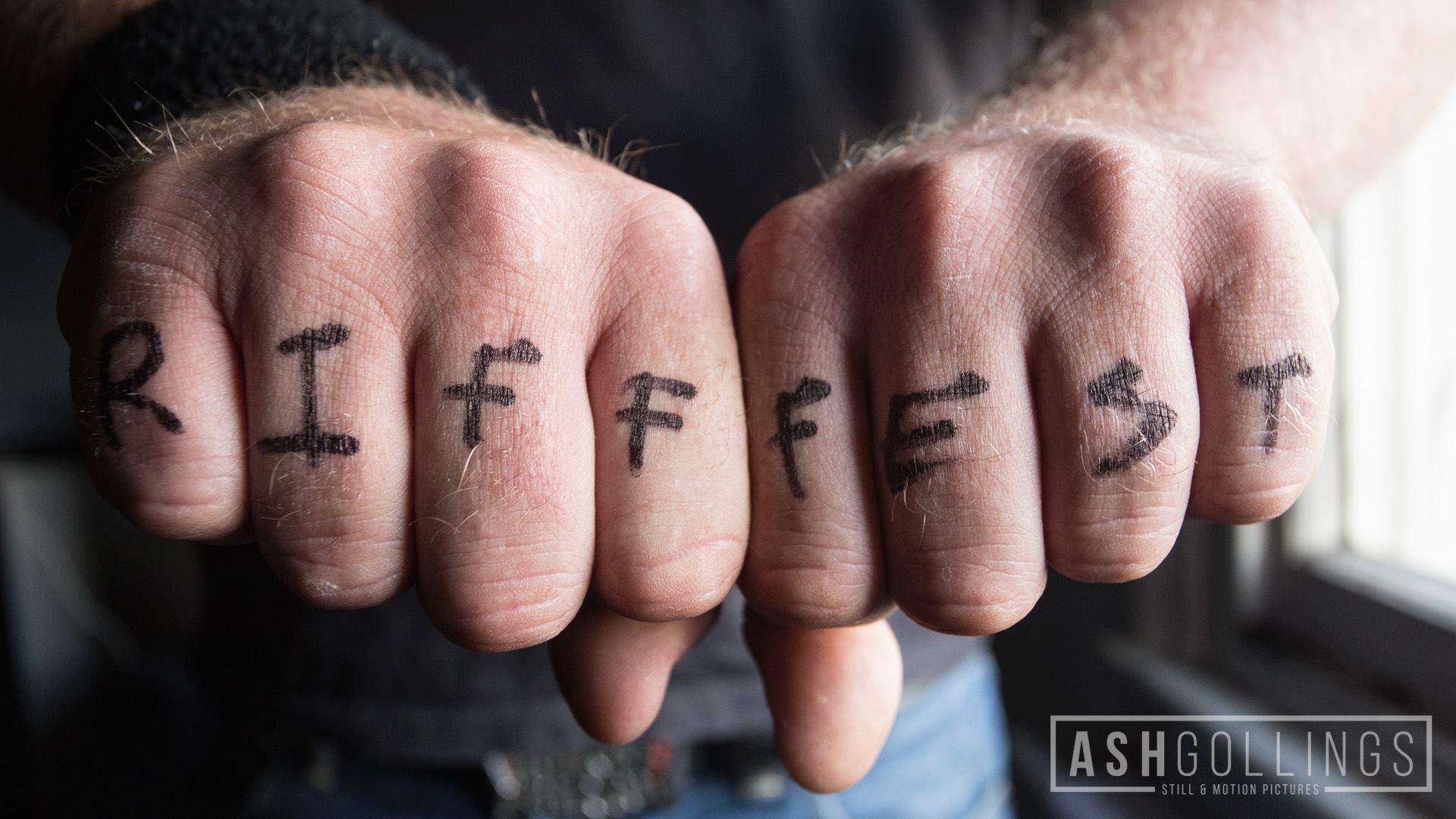 Riff Fest 10
