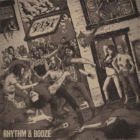 Pist Rhythm and Booze