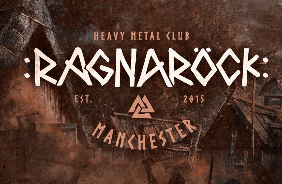Ragnarock Poster