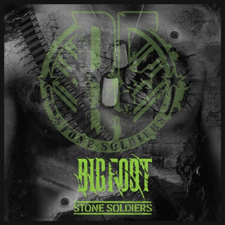 STONE SOLDIERS EP
