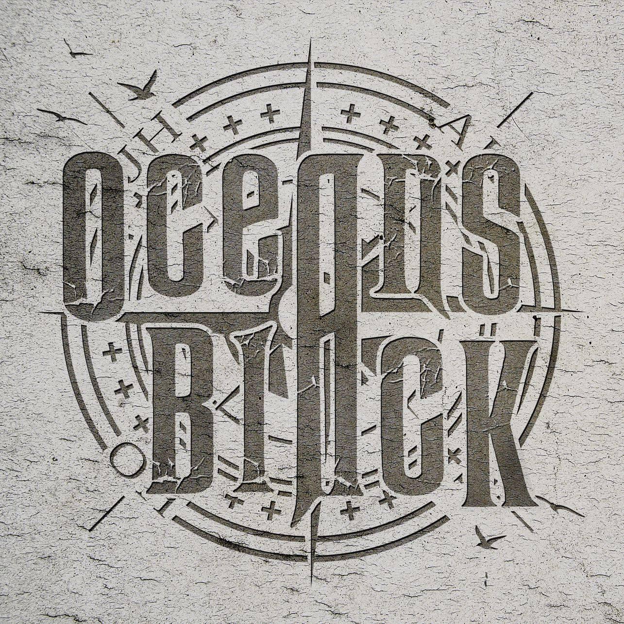 Oceans Black