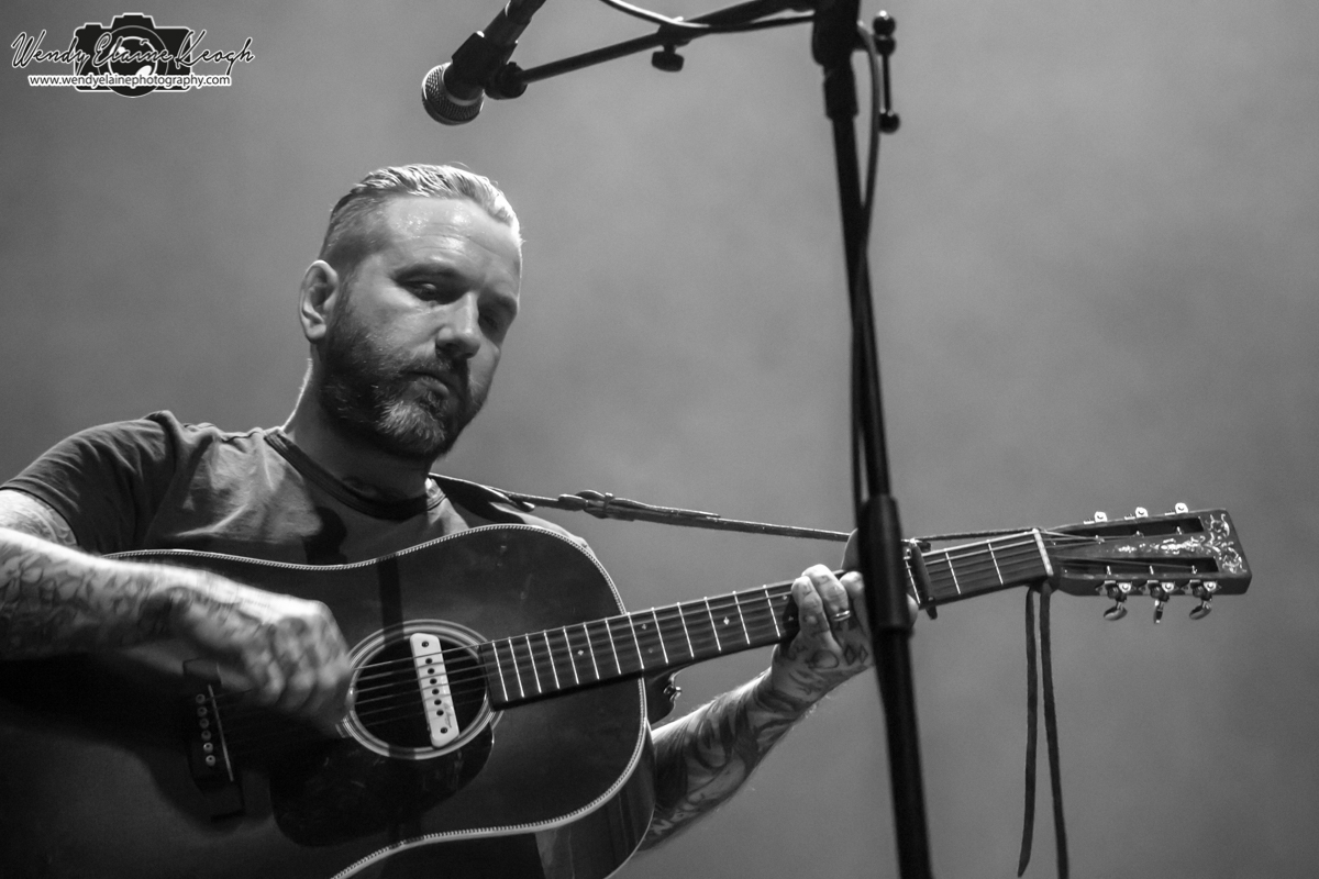 City & Colour, Albert Hall, Manchester, 20/2/16
