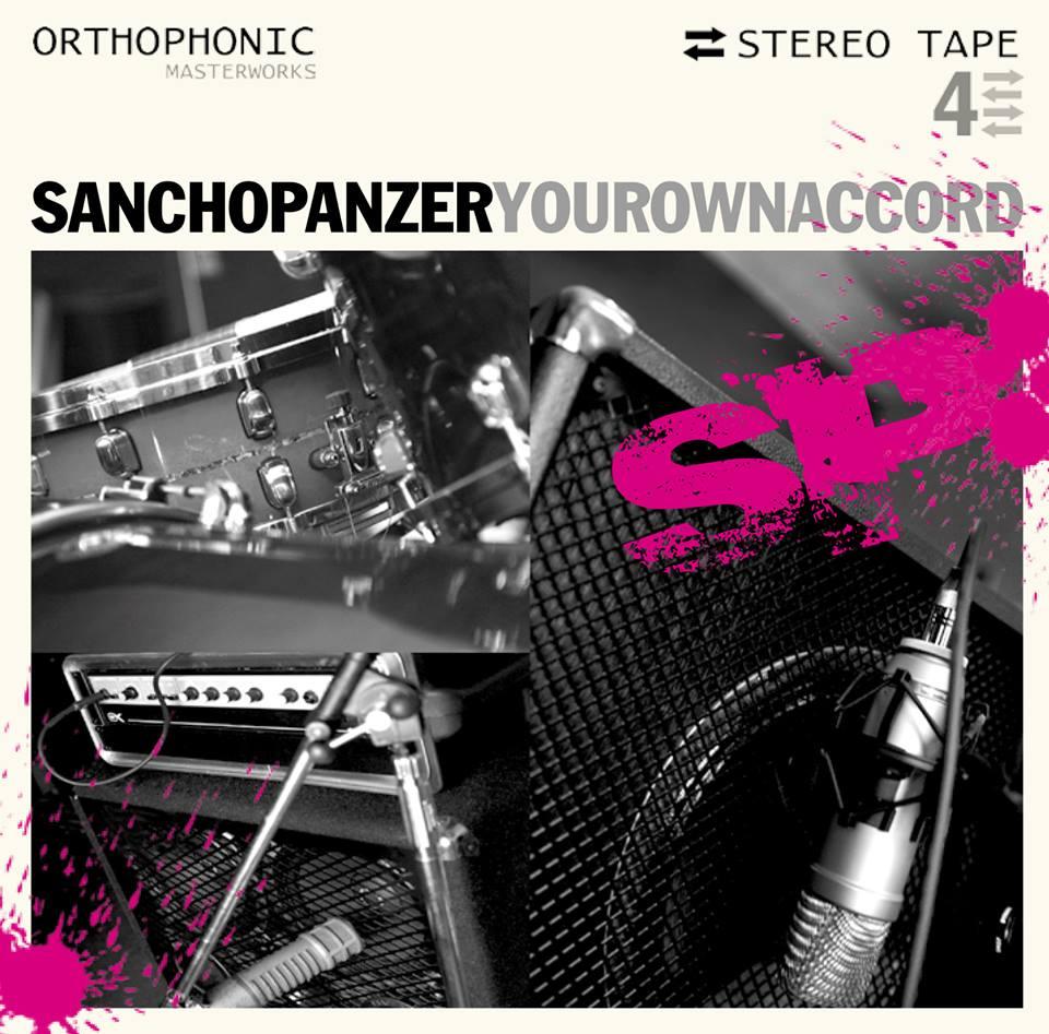 sanchopanzer cover