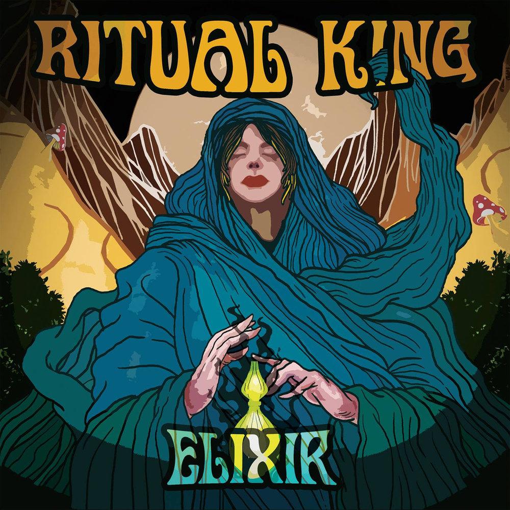Ritual King - Elixir