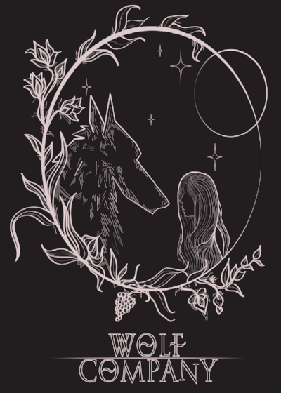 Wolf Company Logo