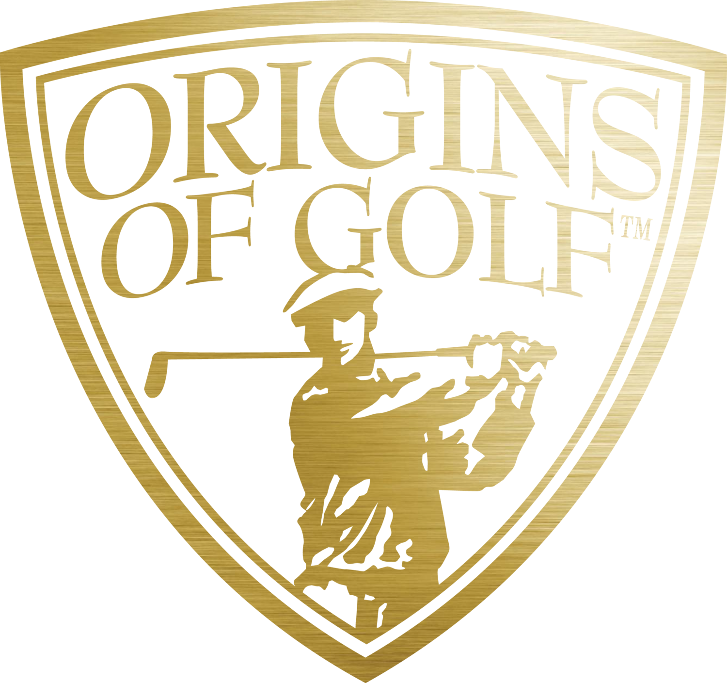 Origins of Golf