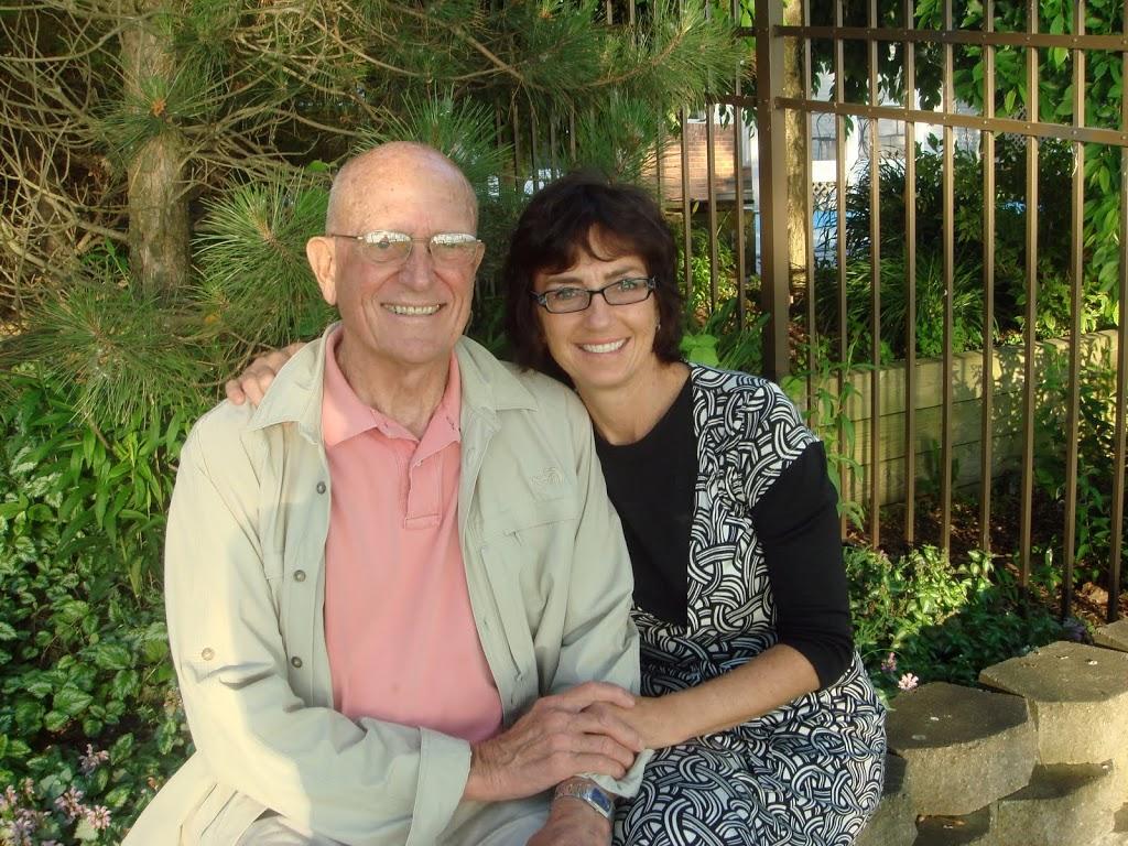You Gotta Meet My Dad! — Lynne Hybels
