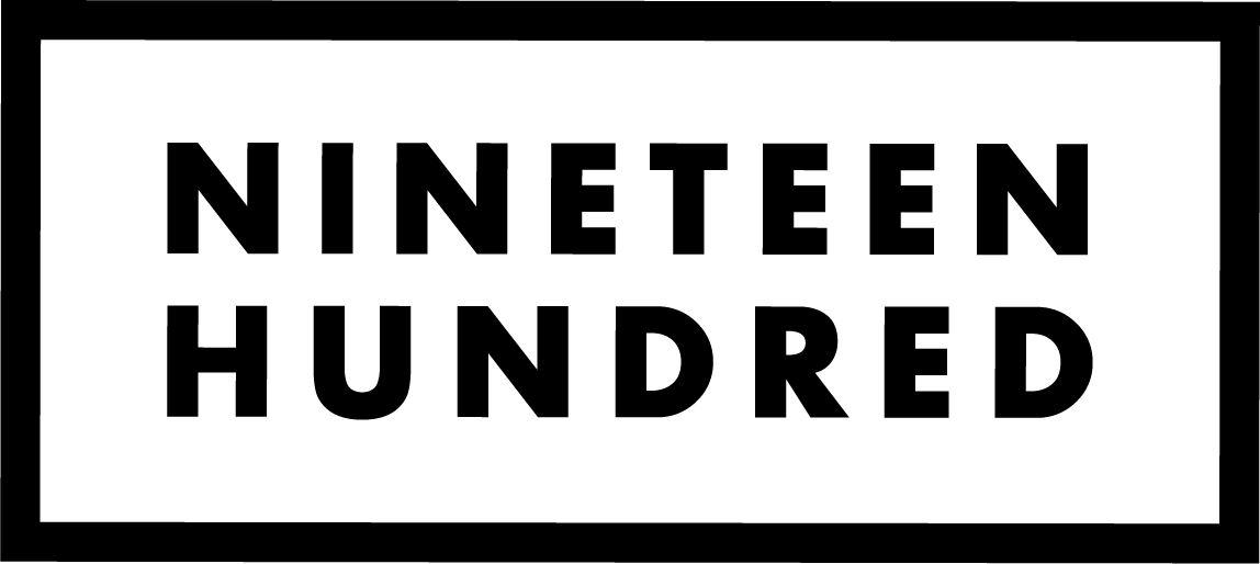 Nineteen Hundred Church