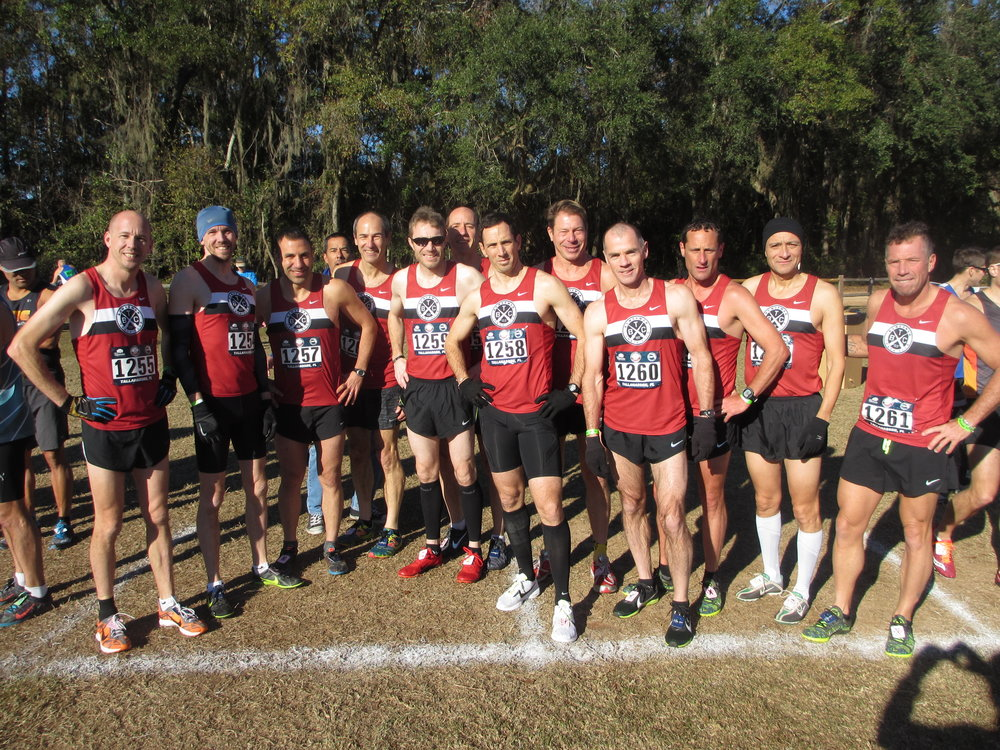 BTC Men - USATF Club Nats