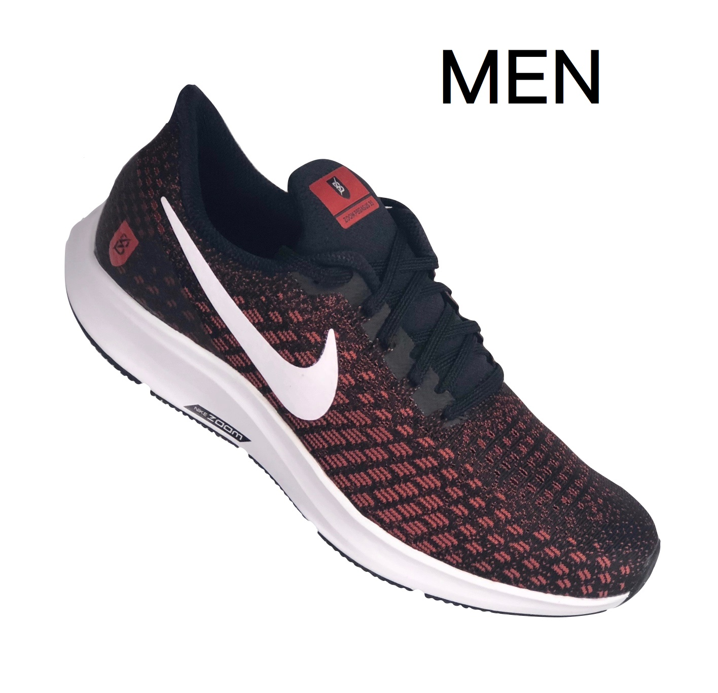 5d56a630bdba Mens Nike Air Zoom Pegasus 35 BTC — BowermanTC