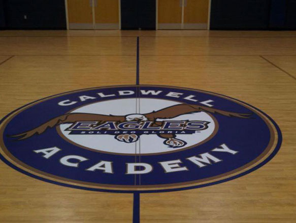 caldwell academy basketball center court decal-crop-u1720.jpg