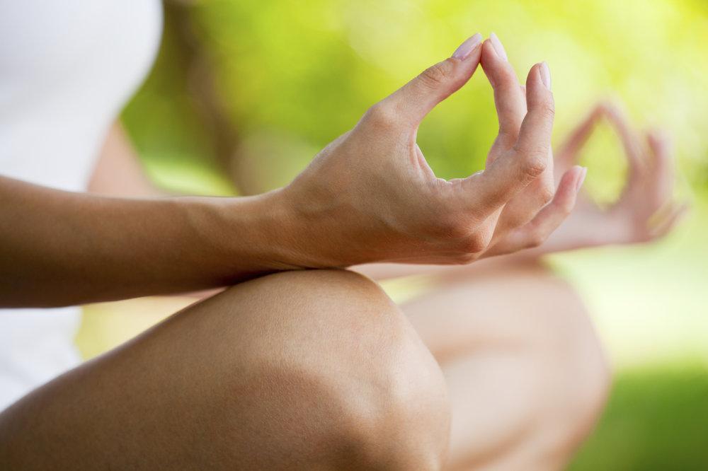 Unlock your free meditation. - Subscribe Below…