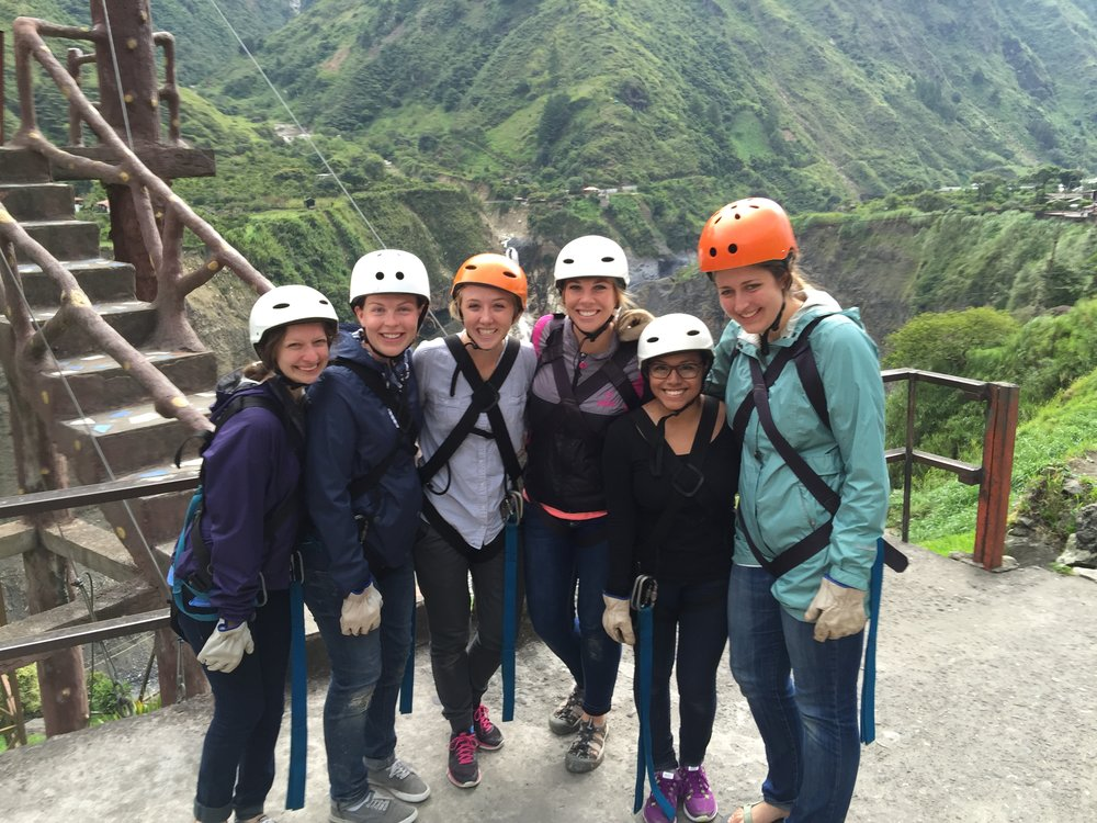 Want to go zip-linging in the jungles of Ecuador? Volunteer with OSSO.jpg