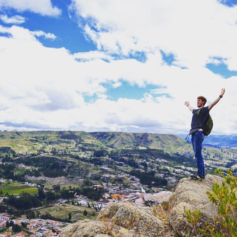 Explore Ecuador