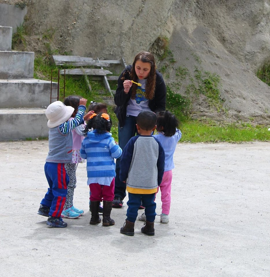 Learn firsthand from a recent orphanage volunteer how serving with OSSO was more than anything she dreamed it could be.