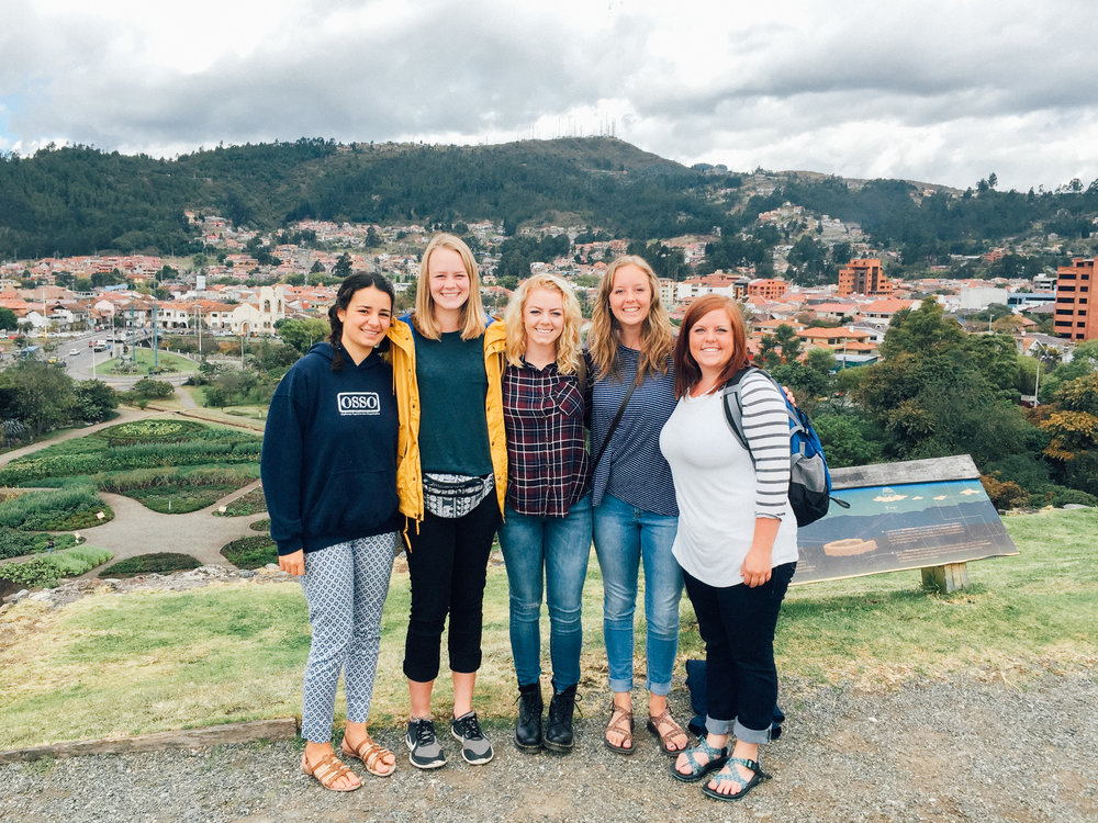 Read some words of advice from a recent orphanage volunteer about traveling to Ecuador.