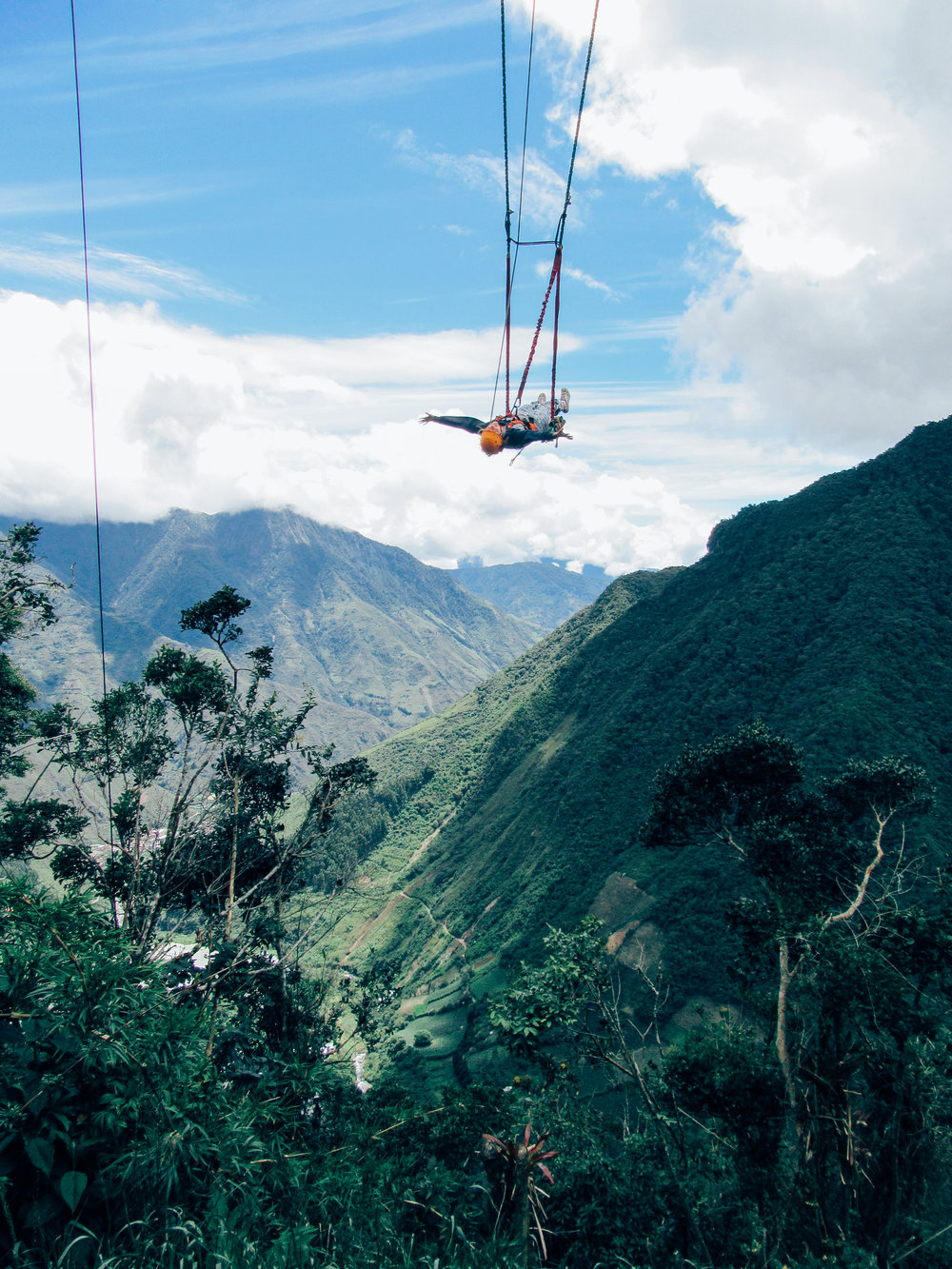 Things to do when you get out there and explore Ecuador!