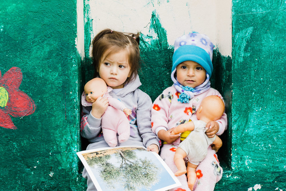 Anyone can make a difference for children living in orphanages. Learn how you can create change.