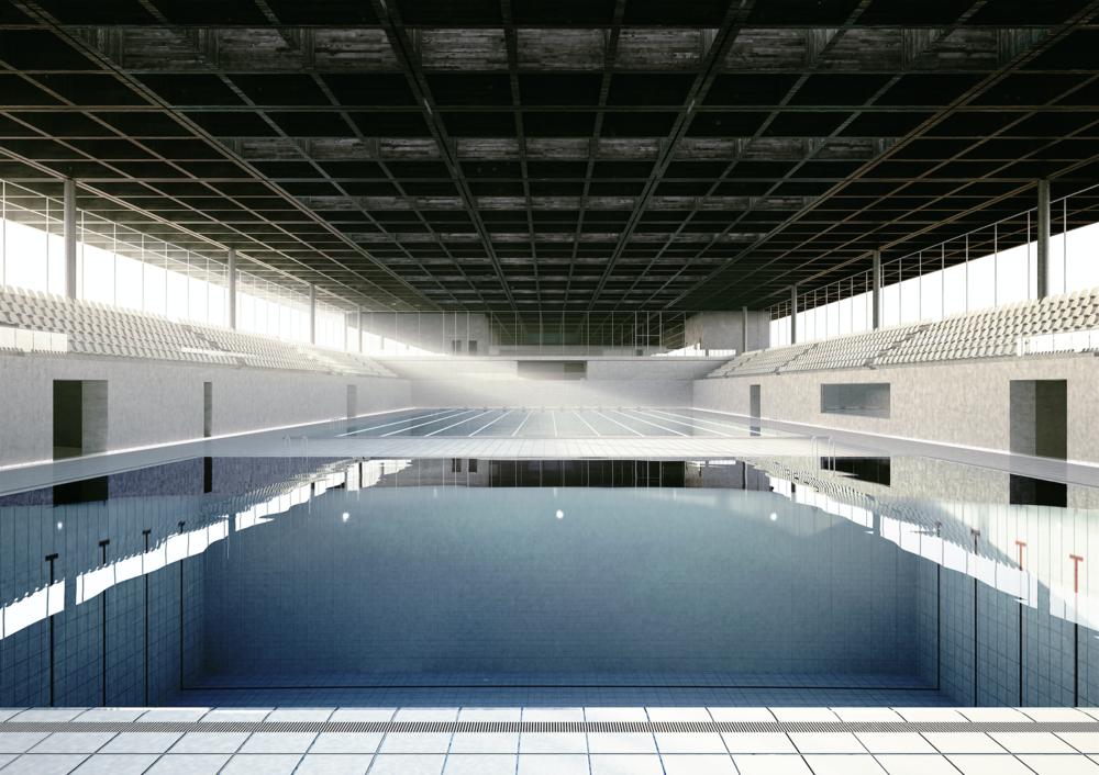 Water over Water - Miguel Cavaleiro