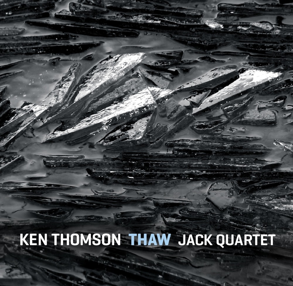 KEN THOMSON   Perpetual Thaw    MORE INFORMATION