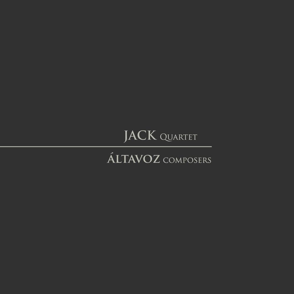 "FELIPE LARA   Tran(slate)   JOSÉ LUIS-HURTADO   L'ardito e quasi stridente gesto   MAURICIO PAULY   Every new volition a mercurial swerve   JORGE VILLAVICENCIO GROSSMAN   String Quartet No. 3 ""música fúnebre y nocturna""    MORE INFORMATION"