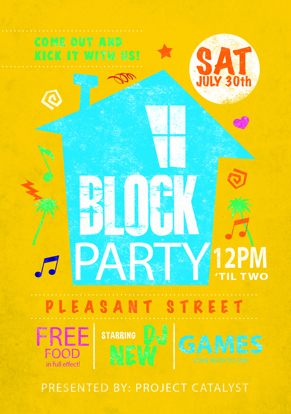 Project Catalyst House Party - Pleasant Poster.jpg