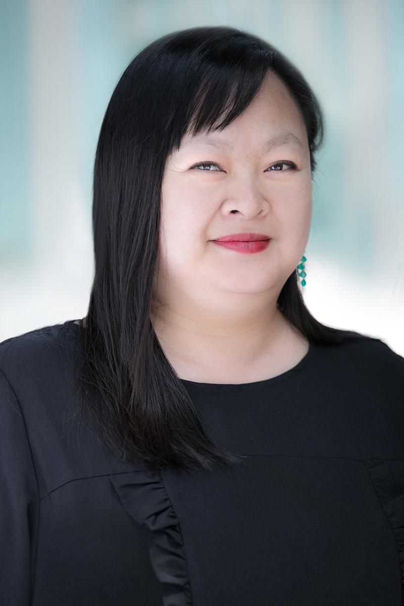 Laura Tong
