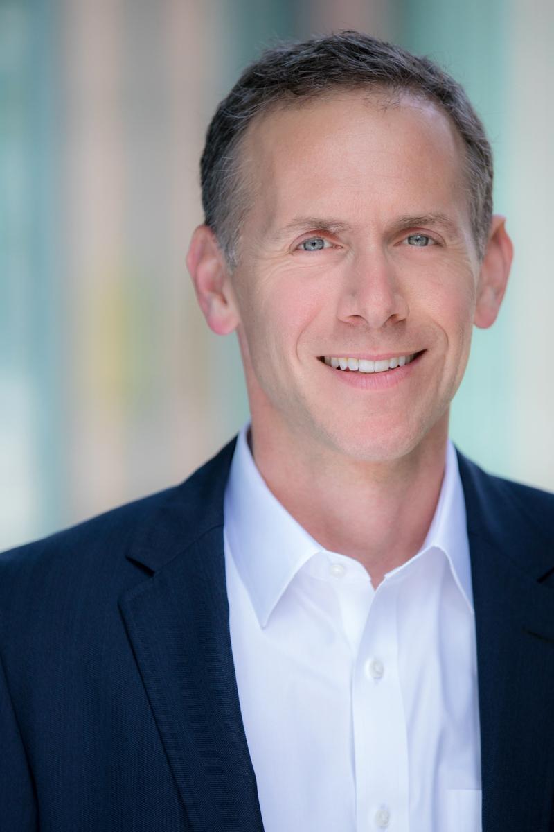 Mark Rosenbaum