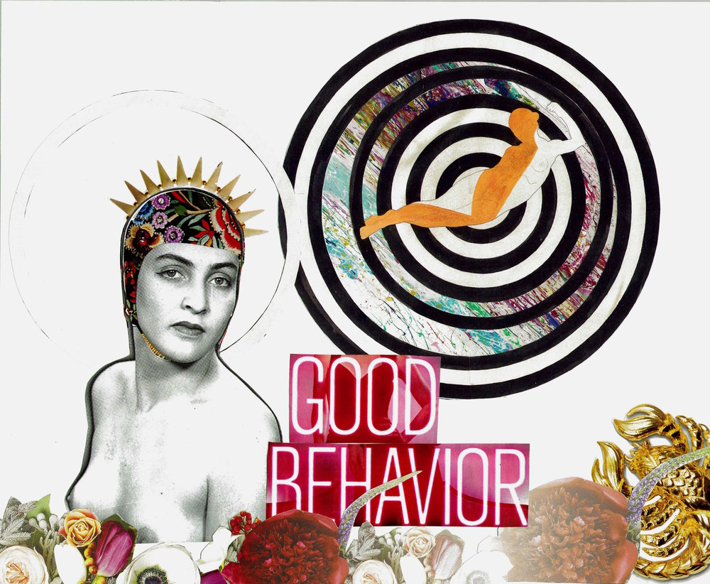 Good Behavior by Maghan McDowell.jpg