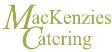 Mackenzies Catering