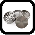 Different Type of herb grinders | BeginYourRise.com