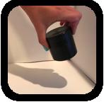 How To use a pollenknocker | beginyourrise.com