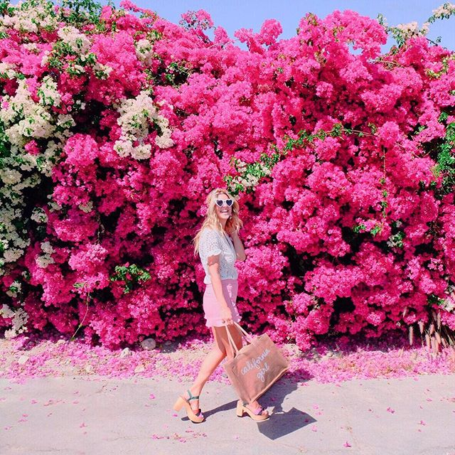 Being in California always puts a little spring in my step 🌸 ⠀⠀⠀⠀⠀⠀⠀⠀ ⠀⠀⠀⠀⠀⠀⠀⠀ ⠀⠀⠀⠀⠀⠀⠀⠀ ⠀⠀⠀⠀⠀⠀⠀⠀ ⠀⠀⠀⠀⠀⠀⠀⠀ ⠀⠀⠀⠀⠀⠀⠀⠀ ⠀⠀⠀⠀⠀⠀⠀⠀ ⠀⠀⠀⠀⠀⠀⠀⠀ ⠀⠀⠀⠀⠀⠀⠀⠀ ⠀⠀⠀⠀⠀⠀⠀⠀ ⠀⠀⠀⠀⠀⠀⠀⠀ ⠀⠀⠀⠀⠀⠀⠀⠀ ⠀⠀ ⠀⠀ ⠀I'm from the Midwest, but I hope that one I can be a California girl 💓 I spent the last week back in Palm Springs among the mid-century modern architecture, blooming bougainvillea, and massive mountains and I decided it's the part of the Golden state I like best! Have you been to California? ⠀⠀⠀⠀⠀⠀⠀⠀⠀ ⠀⠀⠀⠀⠀⠀⠀⠀⠀ ⠀⠀⠀⠀⠀⠀⠀⠀⠀ ⠀⠀⠀⠀⠀⠀⠀⠀⠀ ⠀⠀⠀⠀⠀⠀⠀⠀ ⠀⠀⠀⠀⠀⠀⠀⠀⠀ ⠀⠀⠀⠀⠀⠀⠀⠀⠀ ⠀⠀⠀⠀⠀⠀⠀⠀⠀ ⠀⠀⠀⠀⠀⠀⠀⠀⠀ ⠀⠀⠀⠀⠀⠀⠀⠀⠀ ⠀⠀⠀⠀⠀⠀⠀⠀ ⠀⠀⠀⠀⠀⠀⠀⠀⠀ ⠀⠀⠀⠀⠀⠀⠀⠀⠀ ⠀⠀⠀⠀⠀⠀⠀⠀⠀ ⠀⠀⠀⠀⠀⠀⠀⠀⠀ ⠀⠀⠀⠀⠀⠀⠀⠀⠀ ⠀⠀⠀⠀⠀⠀⠀⠀ #palmsprings #shopstylecollective #purewow #buzzfeed #thinkpink #iamtb #travelgram #acolorstory #tlpicks #cntraveler #palmspringsstyle #palmspringslife #californialove #blondesandcookies #californiagirls #goopgo #earthpix #visitpalmsprings #beautifulmatters