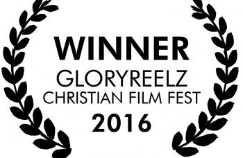 Winner!  Laurel Emblem - GloryReelz Festival.JPG